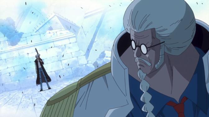 One Piece – 743