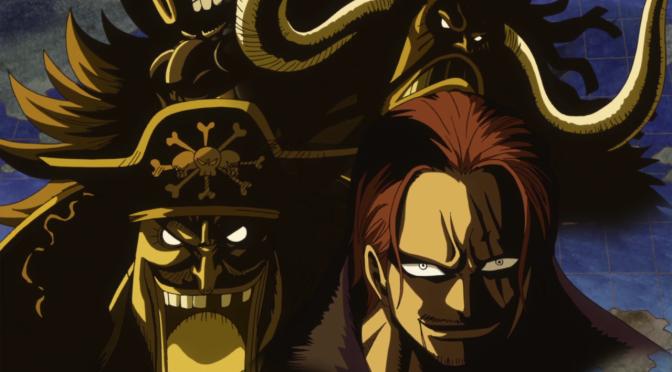 One Piece –  746
