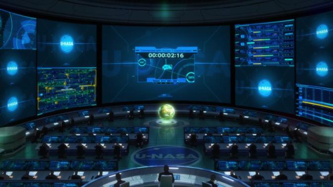 Terra Formars Revenge – 13 Final