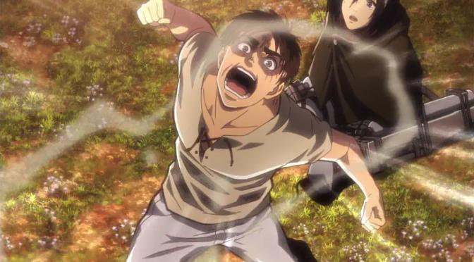 Shingeki no Kyojin – Temporada 2 :  12 (37) Final