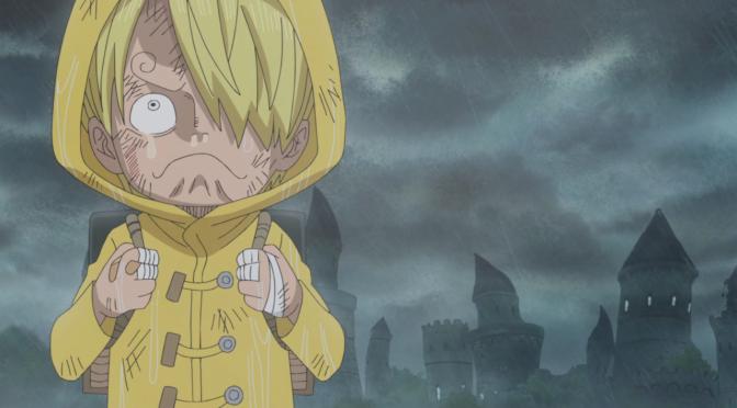 One Piece – 804