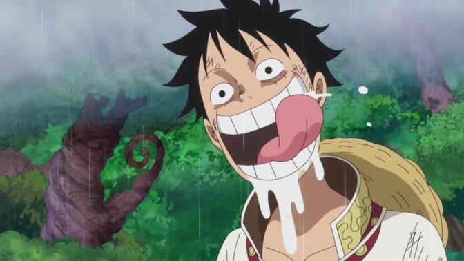 One Piece  – 805