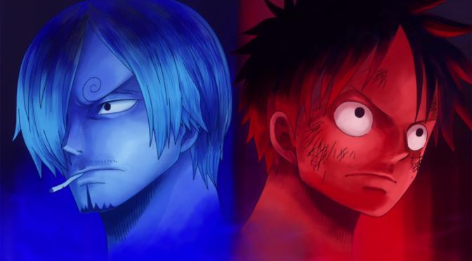 One Piece : 807-808
