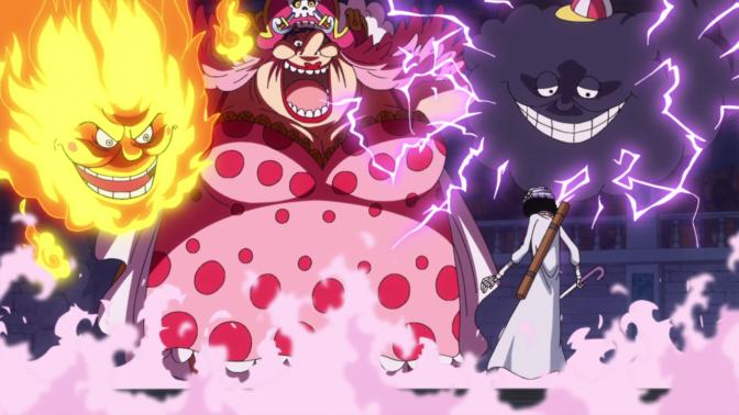 One Piece – 816