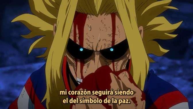 BOKU NO HERO ACADEMIA-Temporada 3 – 11 (49)