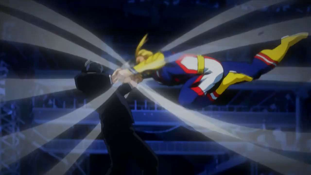 BOKU NO HERO ACADEMIA – temporada 3 – 10 (48)