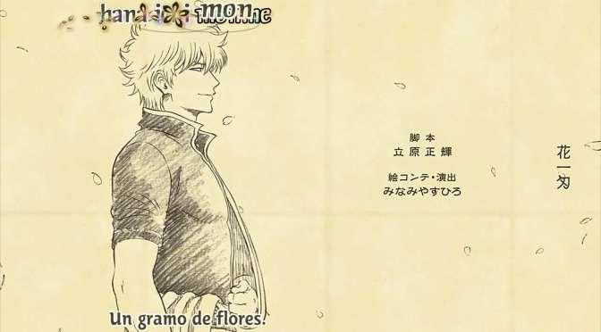 Gintama (2018) – saga final – OP 1  ED 1