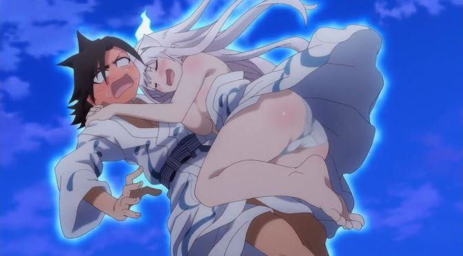Yuragi-sou no Yuuna-san  –  02