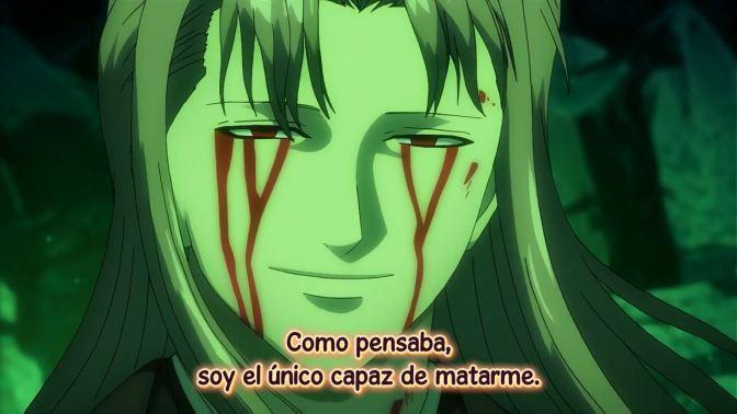 Gintama (2018) – SAGA FINAL(PARTE 2) – 07 (19)  – BATALLA FINAL –