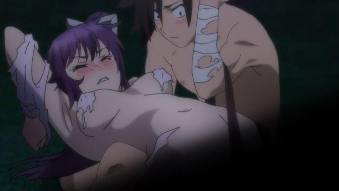 Yuragi-sou no Yuuna-san – 04