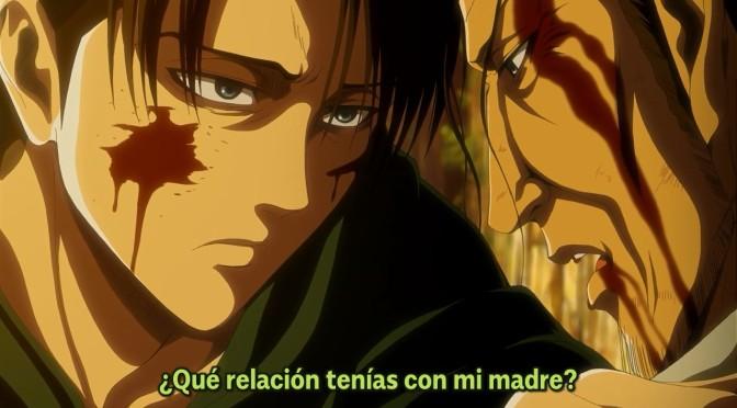 Shingeki no Kyojin-Temporada 3 – esta semana no hay episodio
