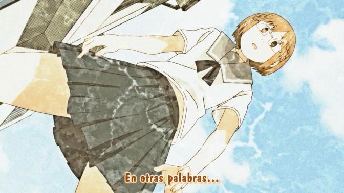 Chio-chan no Tsuugakuro : 12 – FINAL