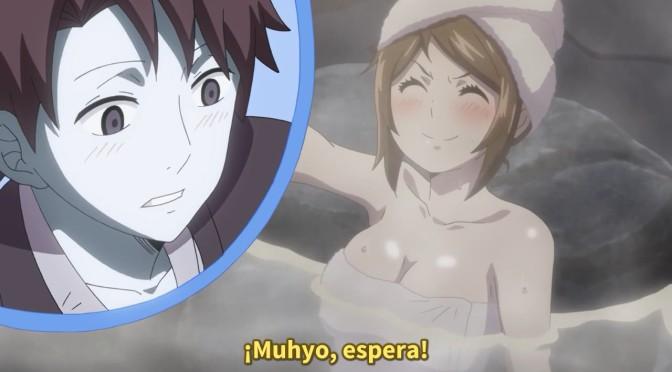 Muhyo to Roji no Mahouritsu Soudan Jimusho – 06