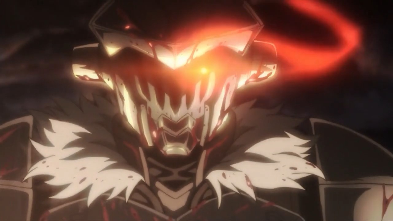 Goblin Slayer – 01