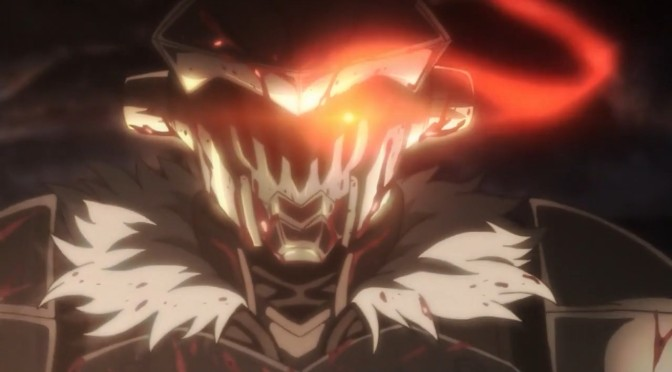 Goblin Slayer – 01
