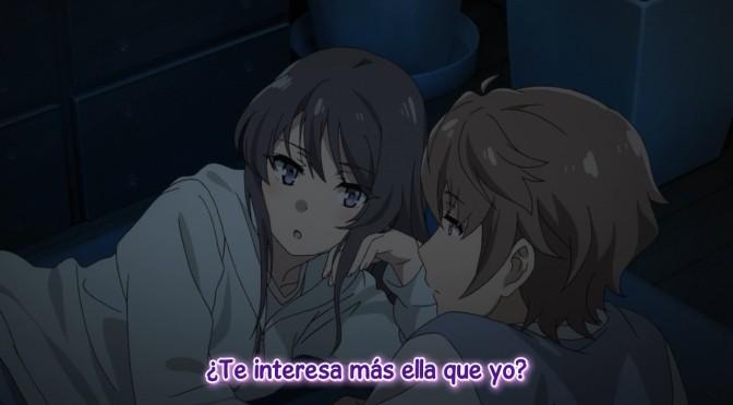 07 – Seishun Buta Yarou wa Bunny Girl Senpai no Yume o Minai