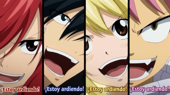 Fairy Tail 2018 – Temporada final – 05