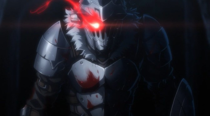 Goblin Slayer –  11