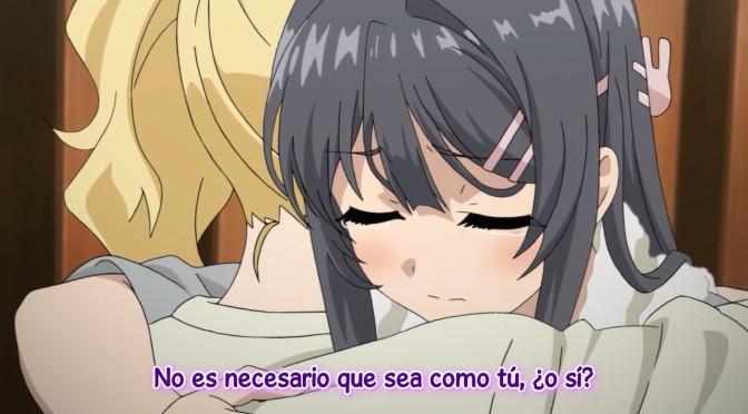 10 – Seishun Buta Yarou wa Bunny Girl Senpai no Yume o Minai