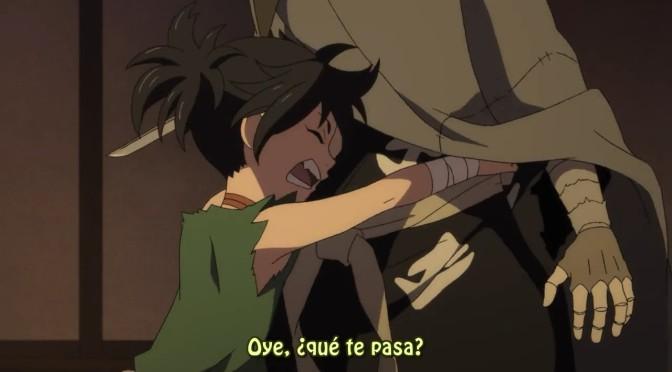 Dororo (2019) – 02