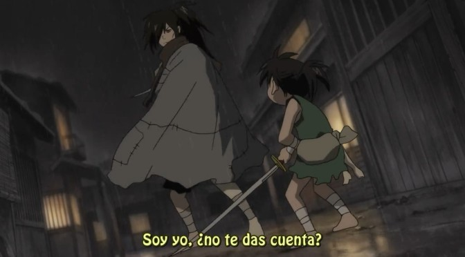 Dororo (2019) – 04