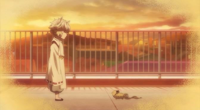 Fukigen na Mononokean Tsuzuki (temporada 2 ) – 04