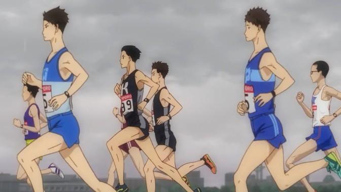 Kaze ga Tsuyoku Fuite Iru -15