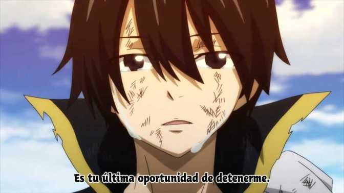 Fairy Tail – Temporada final(IMPERIO ALVAREZ) – 18