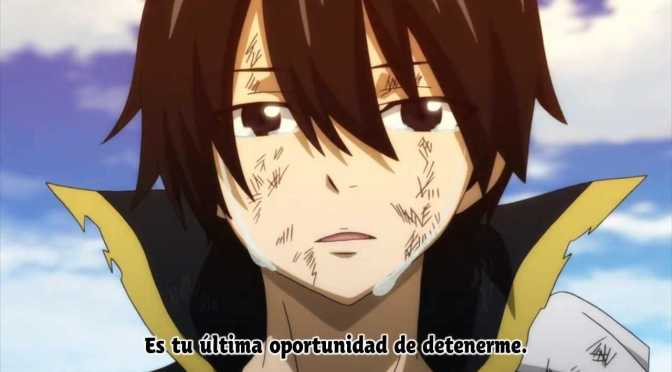 Fairy Tail – Temporada final(IMPERIO ALVAREZ) – 18