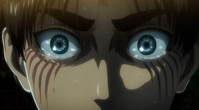 Shingeki no Kyojin Temporada 3 – 2019 (parte 2) – 13 (arco del retorno a shiganshina)