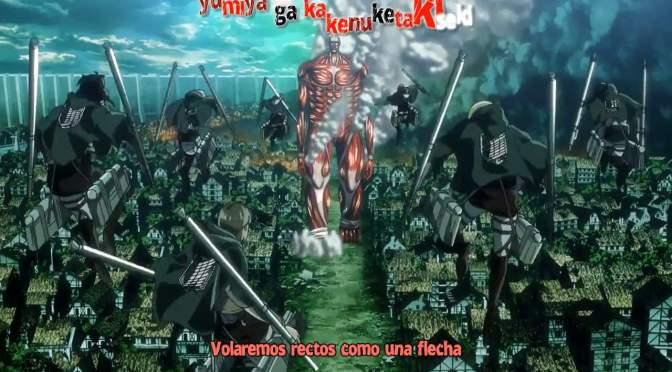 Shingeki no Kyojin-Temporada 3 – PARTE 2 – 15