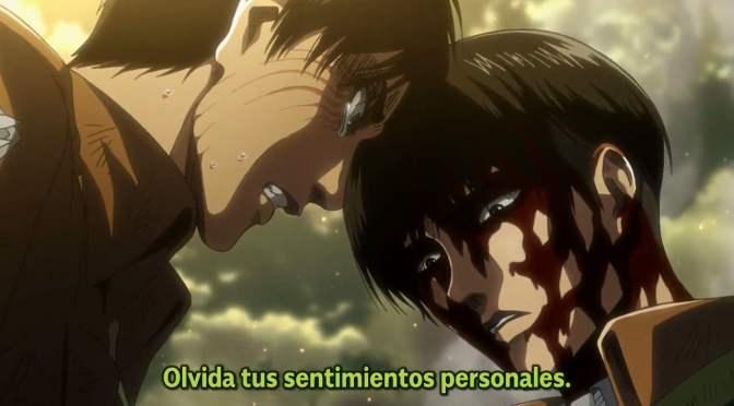 Shingeki no Kyojin-Temporada 3 – PARTE 2 – 18