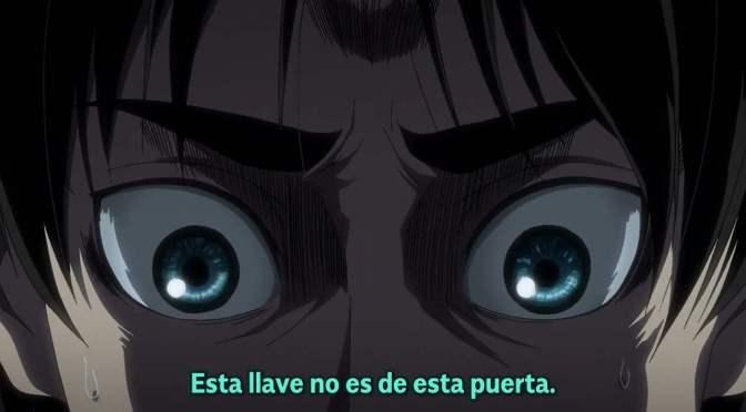 Shingeki no Kyojin-Temporada 3 – PARTE 2 – 19