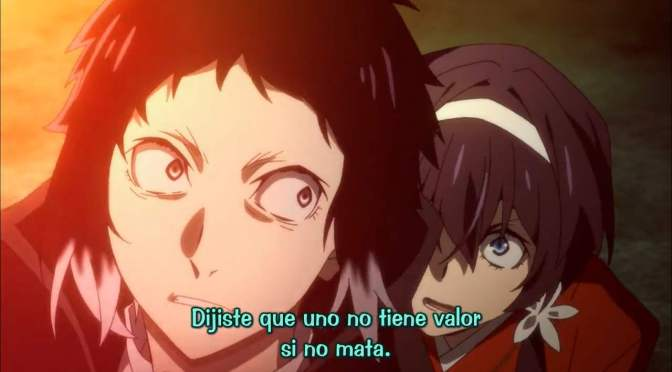 Bungou Stray Dogs temporada 3 – 10 (35)