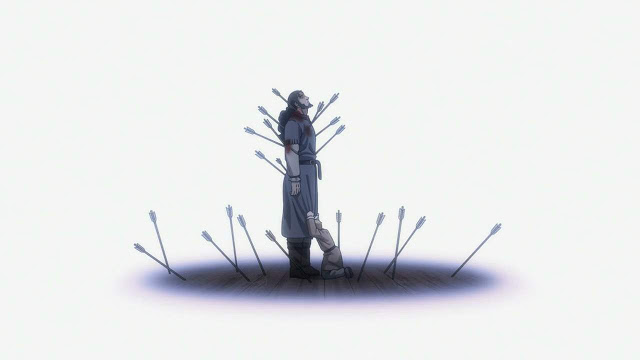 Vinland Saga – 04