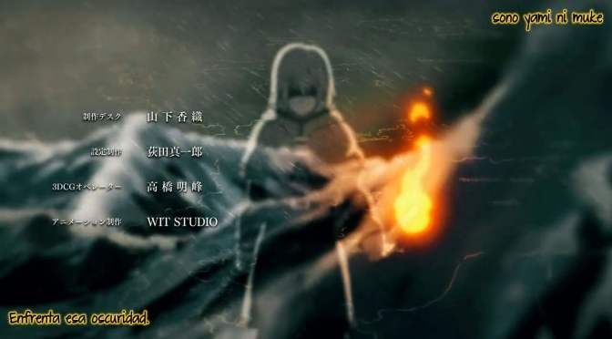 Vinland Saga : 01- 02- 03
