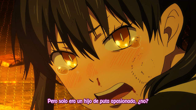 Enen no Shouboutai – 08