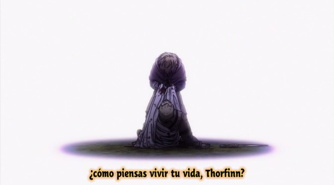 Vinland Saga – 24 – Final