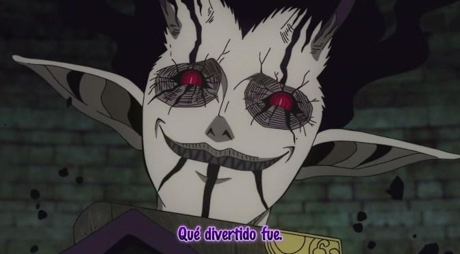 Black Clover – 115 – Diablo (Último episodio del año)