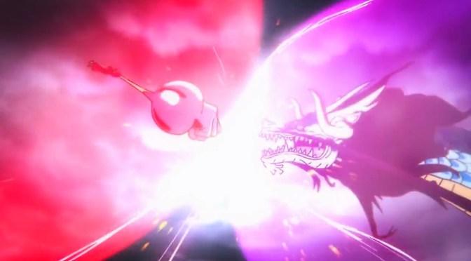 op : 914 (arco de wano parte 2 – Luffy vs Kaido)