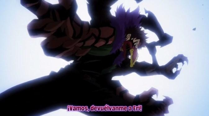 Boku no Hero Academia TEMPORADA 4 – 12