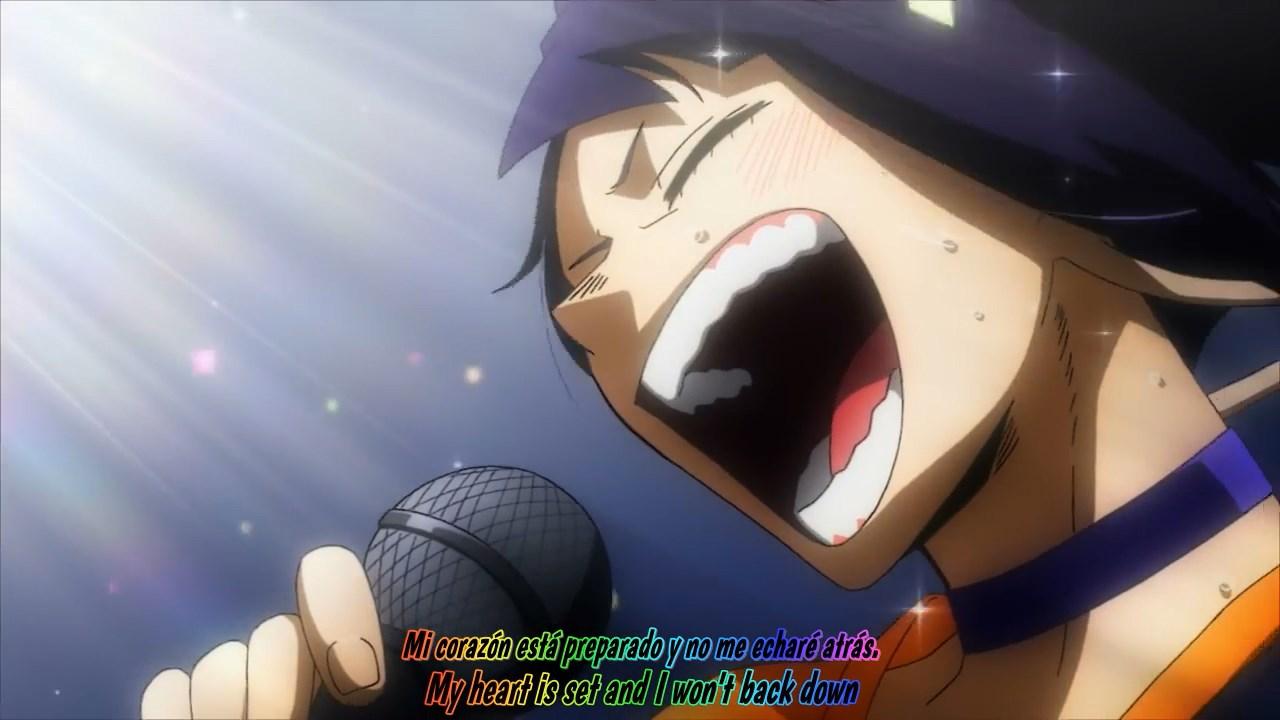 Kyoka Jiro –  Hero too