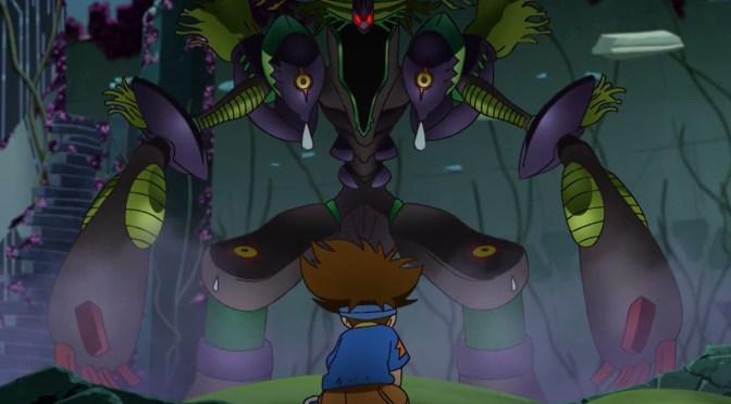 Digimon Adventure (2020) – 02