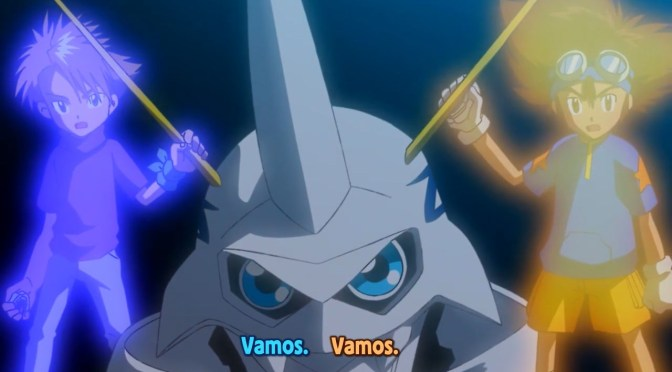 Digimon Adventure (2020) – 03