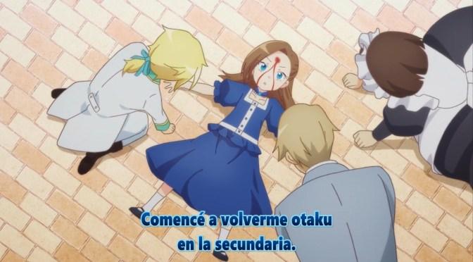 01 – Otome Game no Hametsu Flag shika Nai Akuyaku Reijou ni Tensei shiteshimatta –