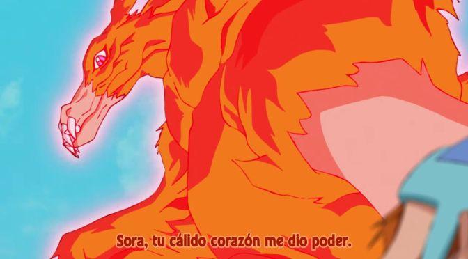 Digimon Adventure (2020) – 04